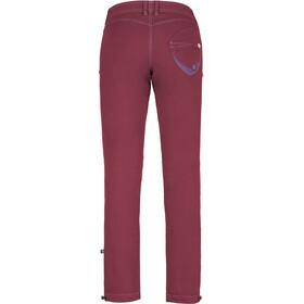 E9 Cipe Pantalon Femme, magenta